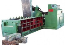 STAR Y81Q Double Compression Balers