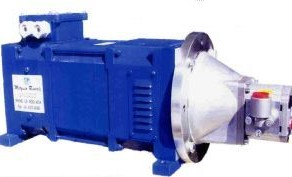 STAR Hydraulic DC Generator for Magnets