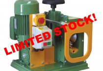 Scrap Cable Strippers – STAR MMC 2000