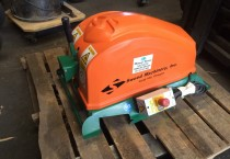 SWEED Machinery Banding Chopper CE 300 AD