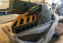 NEW Q43-2000 Heavy Duty alligator shear