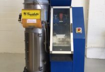 Guidetti 315 Copper Granulator