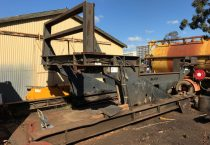USED_ 2009 Award Container Tilter
