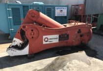 VTN CI4500 mobile shear