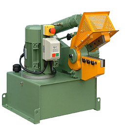 DTX-200 Bench top Hydraulic Shear